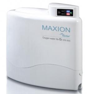 KeoSan KS-300 проточный фильтр минерализатор воды
