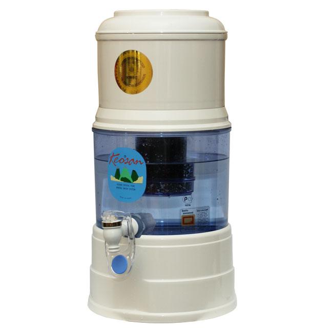KeoSan NEO-991 (5л.) фильтр минерализатор воды