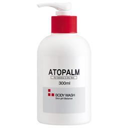 Лосьон с многослойной эмульсией Atopalm 300 мл.