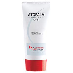Крем для лица Atopalm с многослойной эмульсией 35 мл.