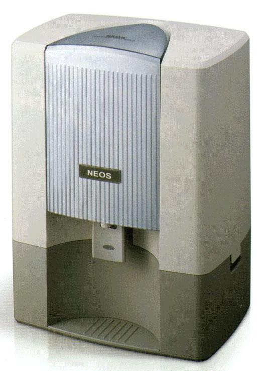 Проточный фильтр для очищения воды Неос ВЕ (Vital Energy Water)