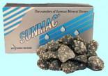 Андезитные минеральные камни
