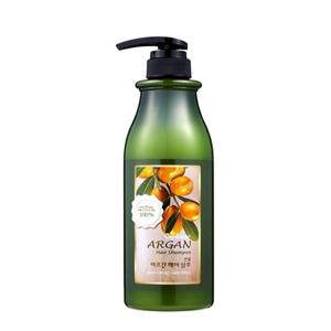 CONFUME ARGAN Шампунь для волос с аргановым маслом 750 мл