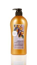 CONFUME ARGAN ECOENNEA ARGAN GOLD Увлажняющий гель для душа с аргановым маслом