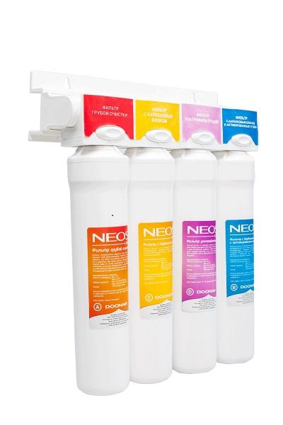 Neos one 4 «Новинка!»