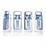iWater mini — Инновационная фильтр — бутылка 380 мл