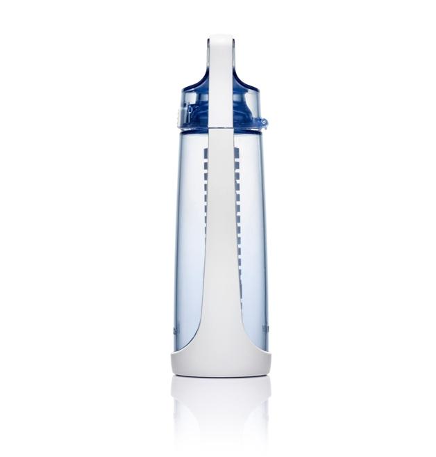 iWater Portable- Инновационная фильтр — бутылка 600 мл