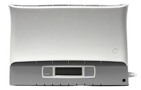 Очиститель-ионизатор воздуха Супер Плюс БИО LCD