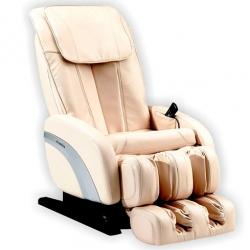 Массажное кресло Comfort бежевое