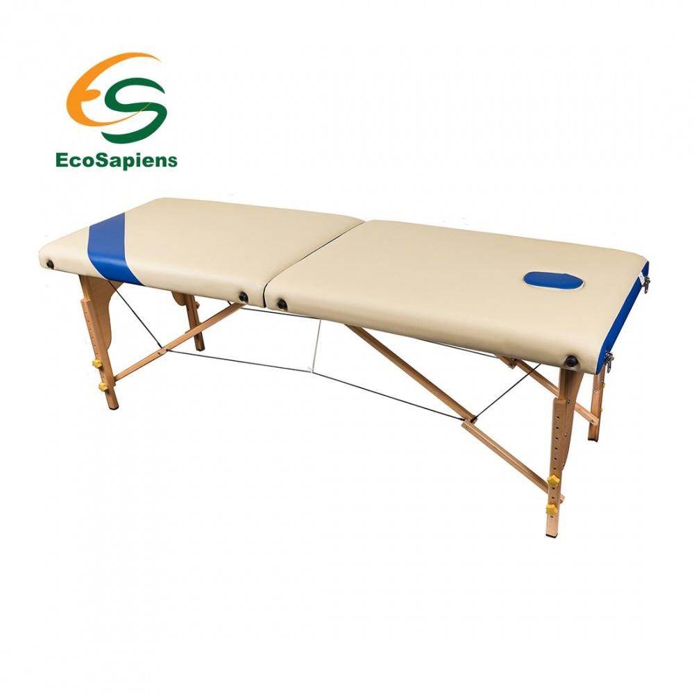 Двухсекционный массажный стол Simplex