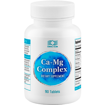 Ca-Mg Комплекс