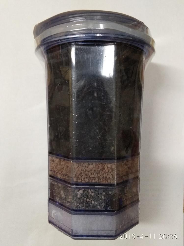 Универсальный многослойный фильтрующий картридж БИО