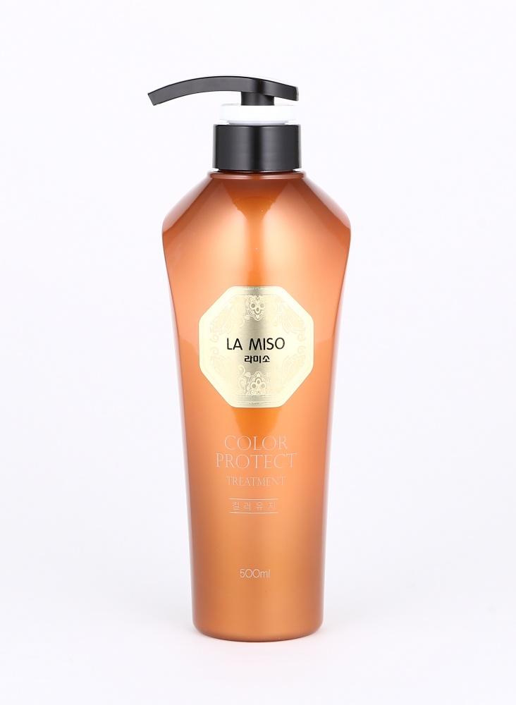 LA MISO Кондиционер для сохранения цвета волос 500 мл