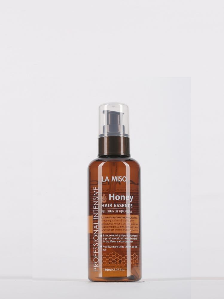 LA MISO Professional Intensive Honey Эссенция для волос 150 мл