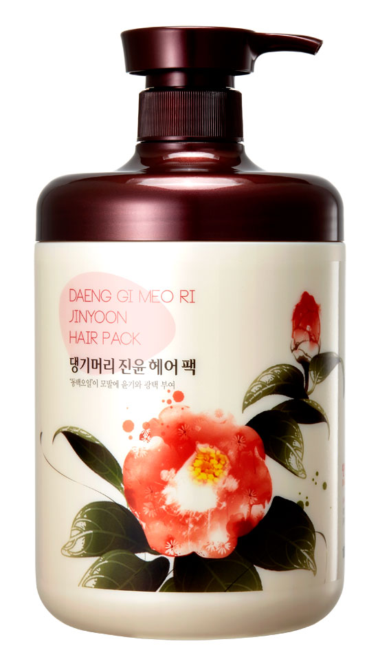 Daeng Gi Meo Ri JINYOON Маска для волос 1000 мл
