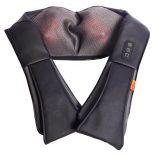 Массажная подушка для шеи и плеч Kragen